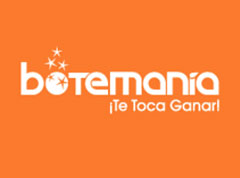 Logo Botemanía