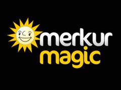 Logo Merkurmagic