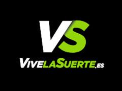 Logo Vive La Suerte