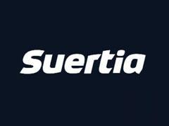 Logo Suertia