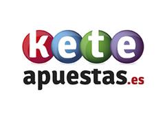 Logo Keteapuestas