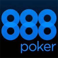 Logo 888Poker